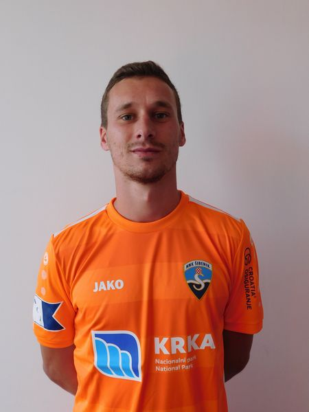 Luka Fuštin