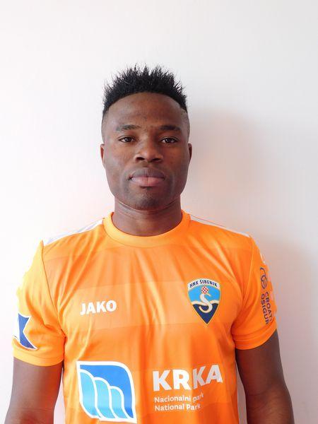 Mohammed Okechukwu Aliyu