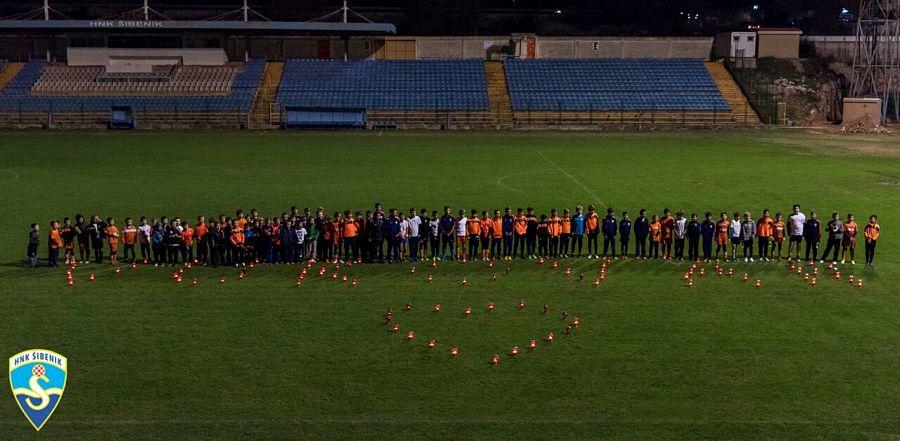FOTO Naši najmlađi članovi odali počast žrtvama Vukovara