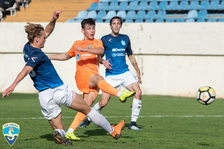Marko Bulat pozvan u U-18 reprezentaciju