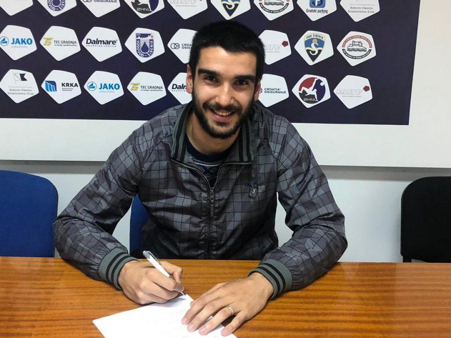 Maleš potpisao novi ugovor