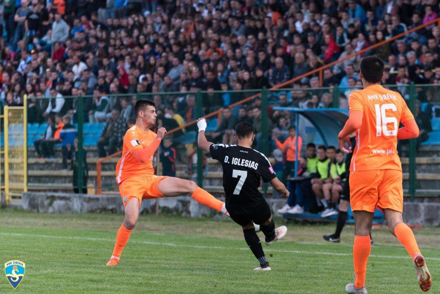 FOTO Remi u prvoj utakmici, odluka u Puli