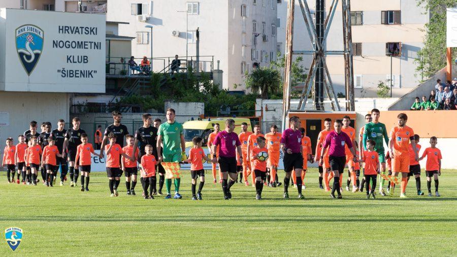 Danas odluka na stadionu 'Aldo Drosina'
