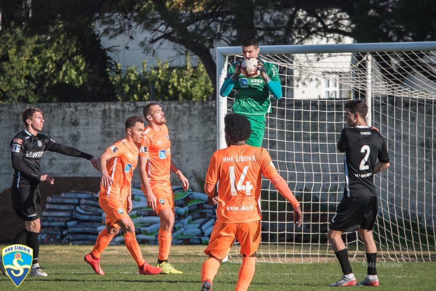 U subotu generalka protiv Hajduka 2