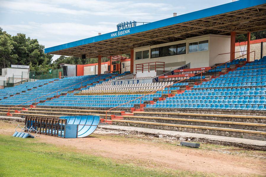 Stadion uskoro u još ljepšem svjetlu