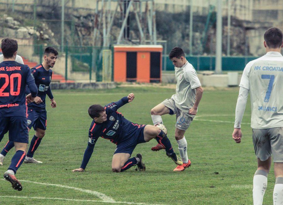 Prva prijateljska utakmica protiv Croatije u Zmijavcima