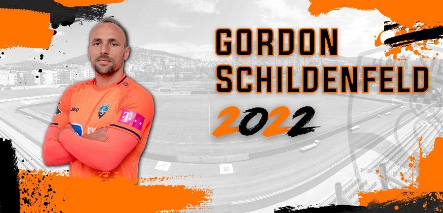 POVRATAK NAKON 14 GODINA: GORDON SCHILDENFELD SE VRATIO U ŠIBENIK!